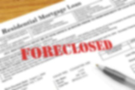 foreclosure documents