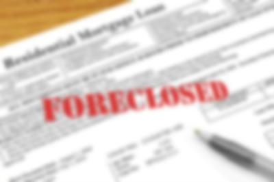foreclosure documents