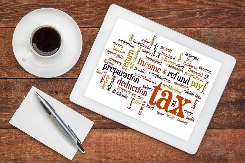 Real Estate Tax Deduction: Your Complete Guide