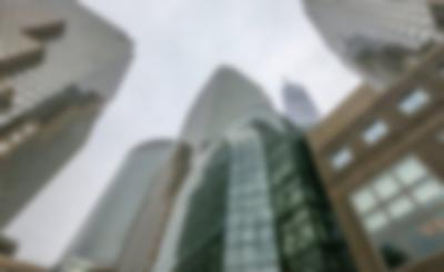 Office Buildings in lower Manhattan