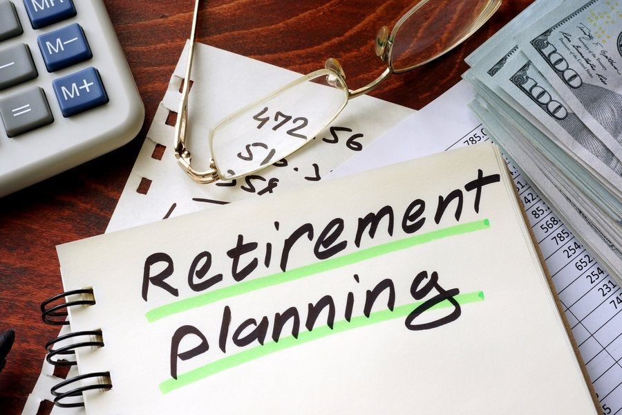 3 REITs to Buy for Retirement
