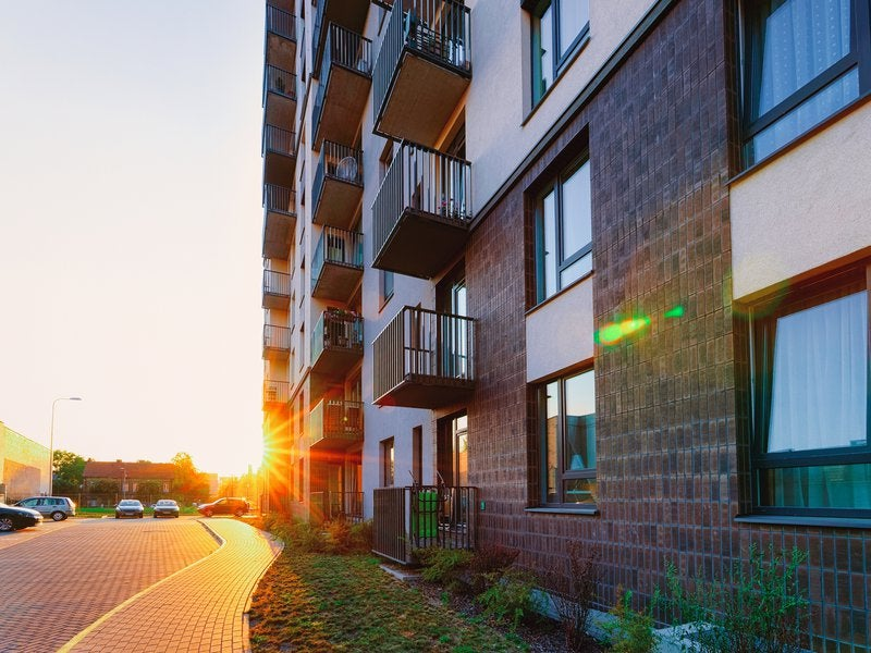 3 Apartment REITs to Buy in August