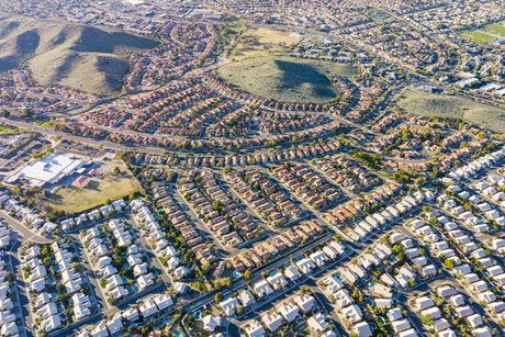 arizona neighborhood