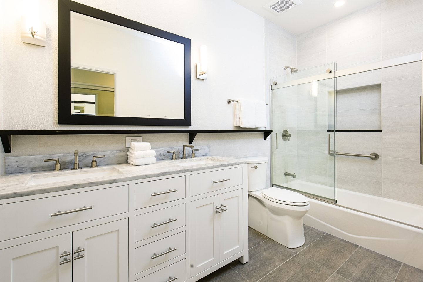 How Much Does a Bathroom Remodel Cost? | Millionacres