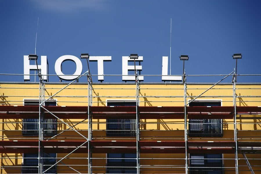 Amazon's Latest Tactic: Buying a Hotel