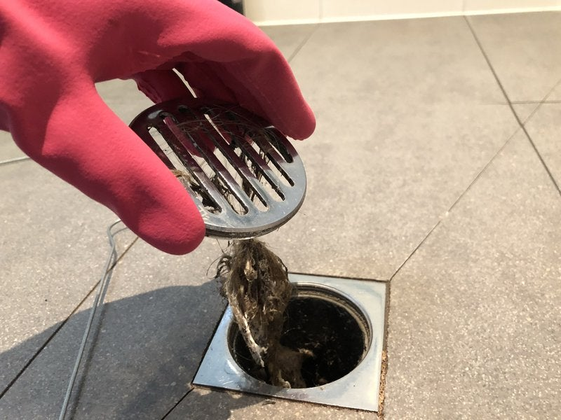 How to Unclog a Shower Drain