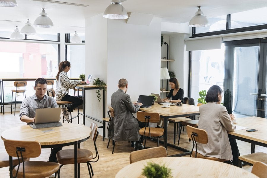 WeWork Discounts Rents By Up to Half. What Does This Mean for Investors?