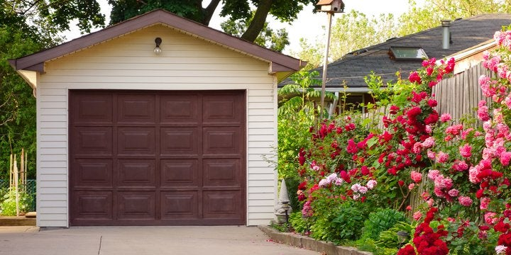 Attached Vs Detached Garages What To, Does A Detached Garage Add Value