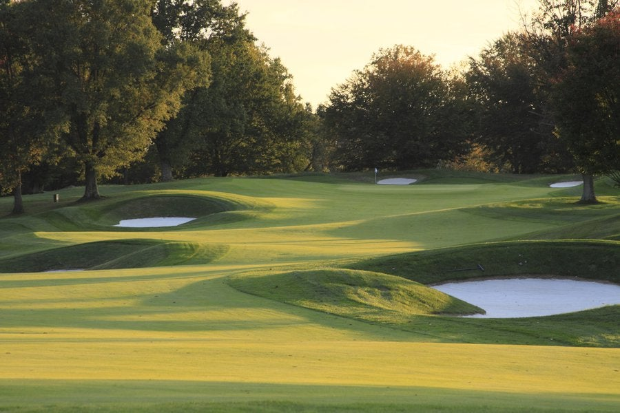 Are Golf Course Investment Opportunities Coming Down the Fairway?