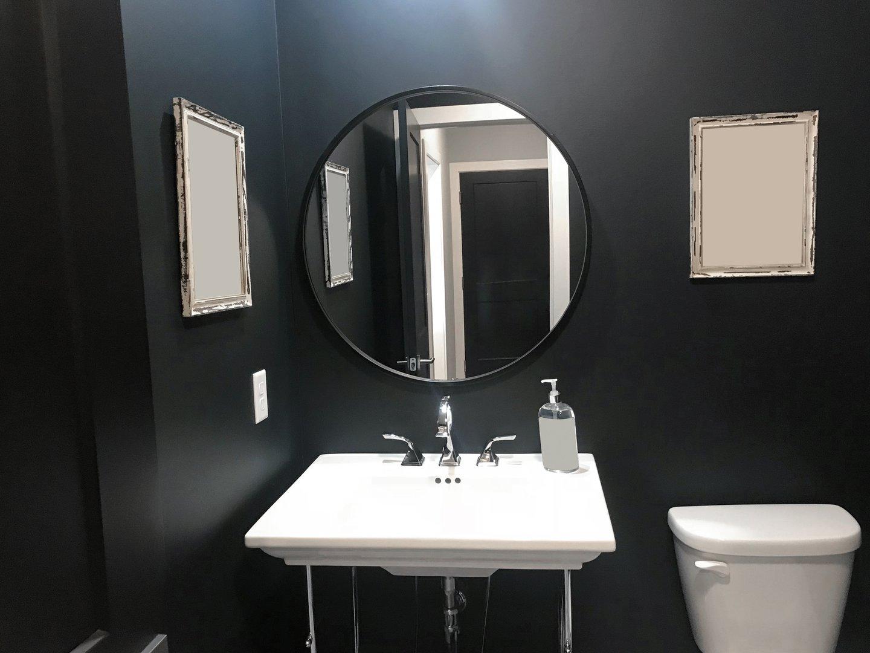 Converting A Half Bath To A Full Bath Hgtv