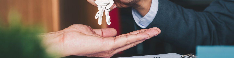 handshake keys