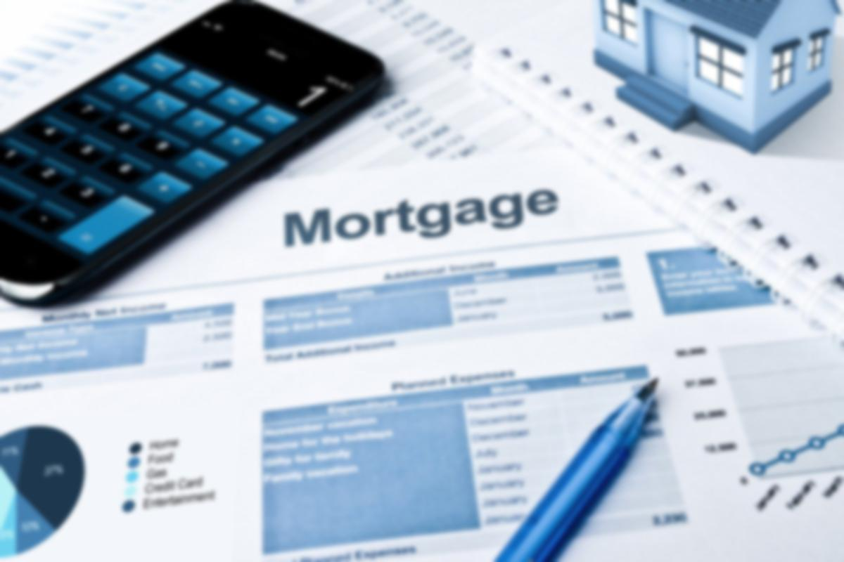 mortgage planning papers