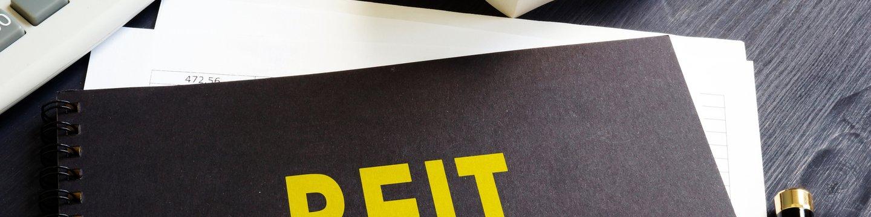 Reit real estate booklet