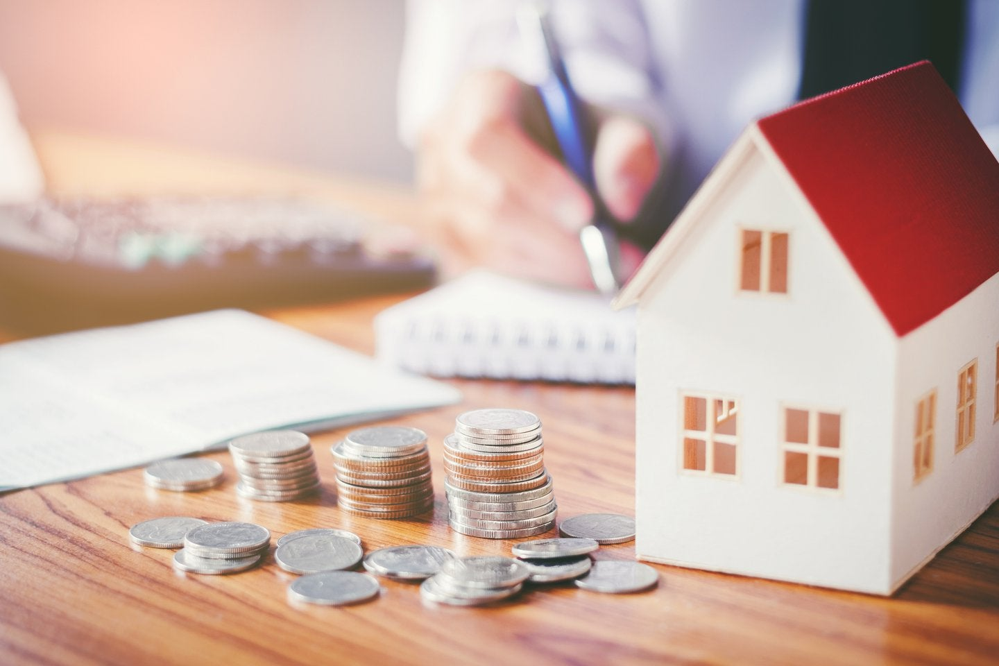 mortgage REIT and stock