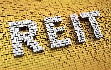Reit cubed graphic