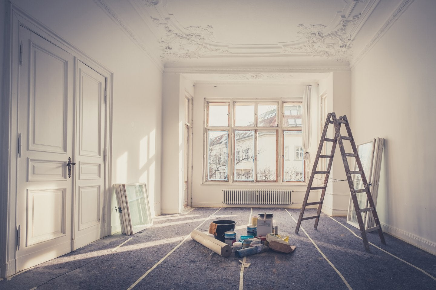 Mission Renovation Contractor