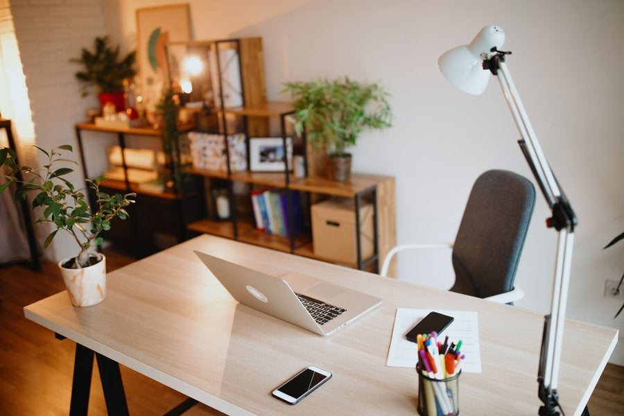 Home Office and Exercise Space Growing in Demand, Especially Office Space