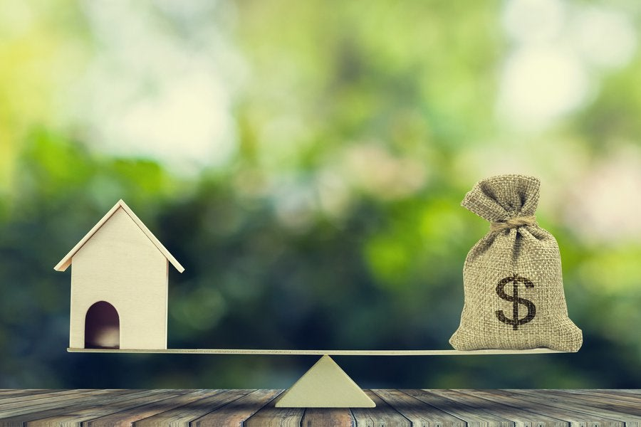 Buying Real Estate as an Investment vs. as a Home