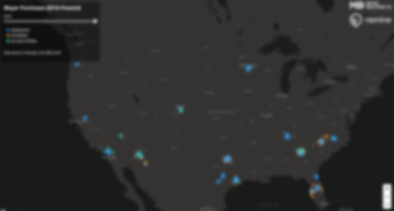 iBuying Map