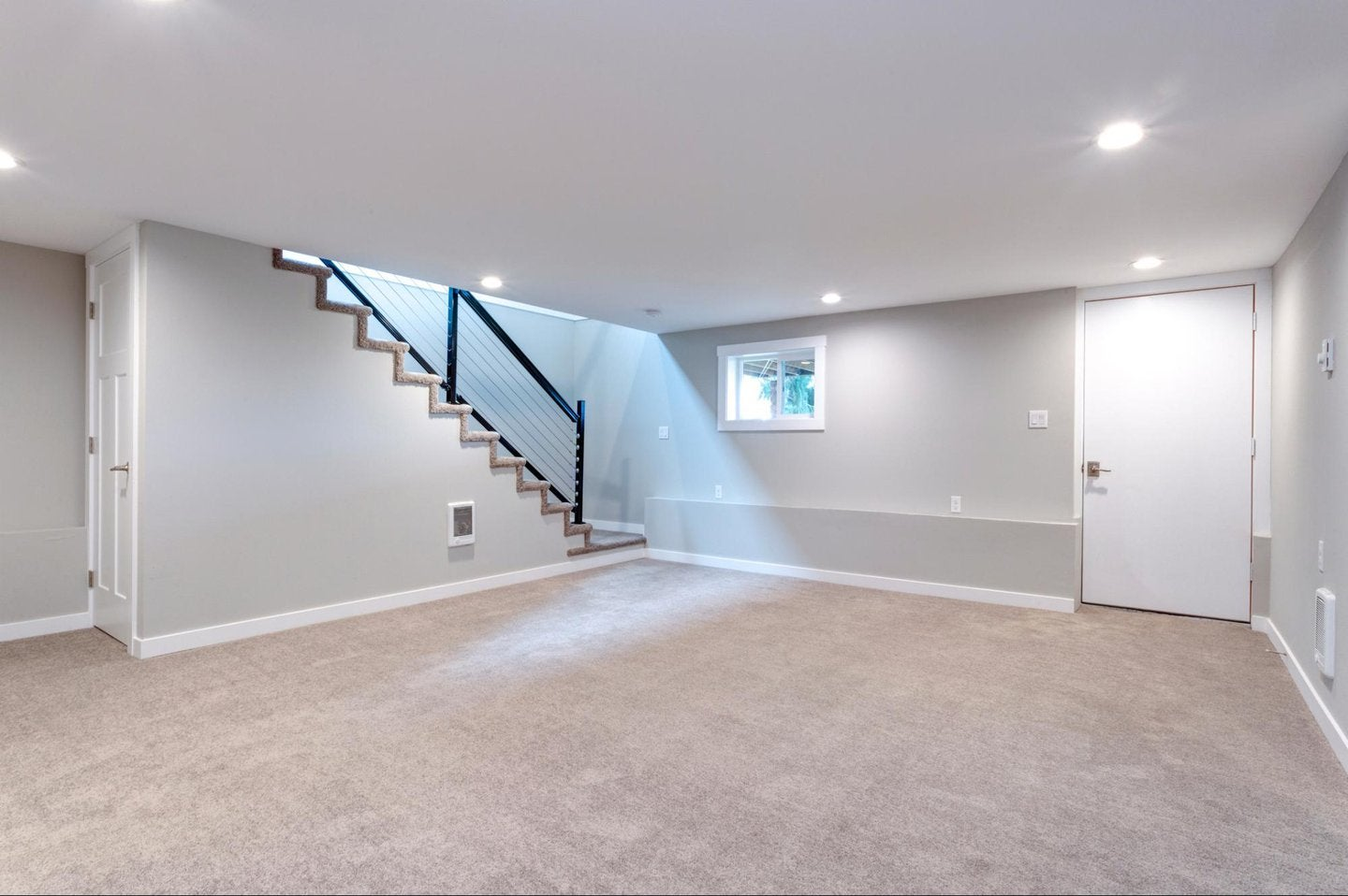 4 Reasons To Finish Your Basement