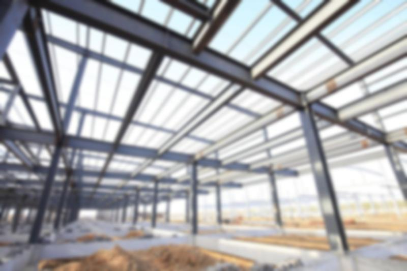 framework for new construction