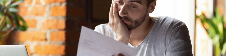 mortgage bills