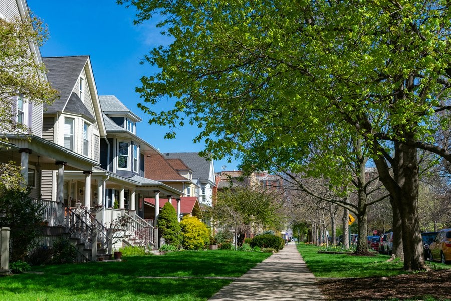 Home Prices Up Despite Significant Drop in Sales Volume