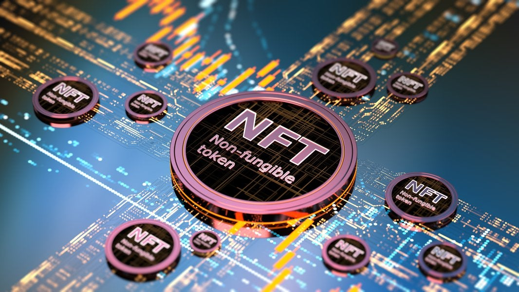 Real Estate Investing and NFTs: A Marriage Made in the Blockchain? - News  Bytes Daily