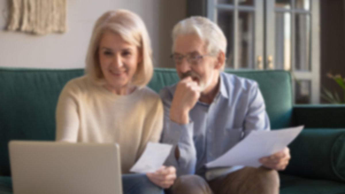 older people mortgage