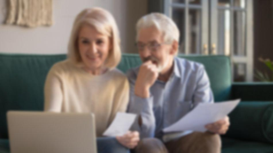 older people mortgage