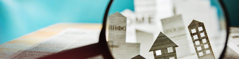 property glass examine