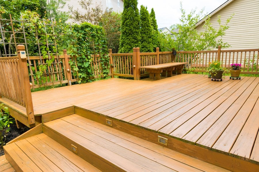 Have a Raised Deck? How to Maximize the Space Below It