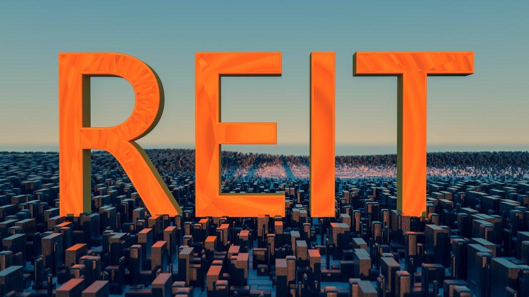 Warren Buffett Loves These 2 REITs
