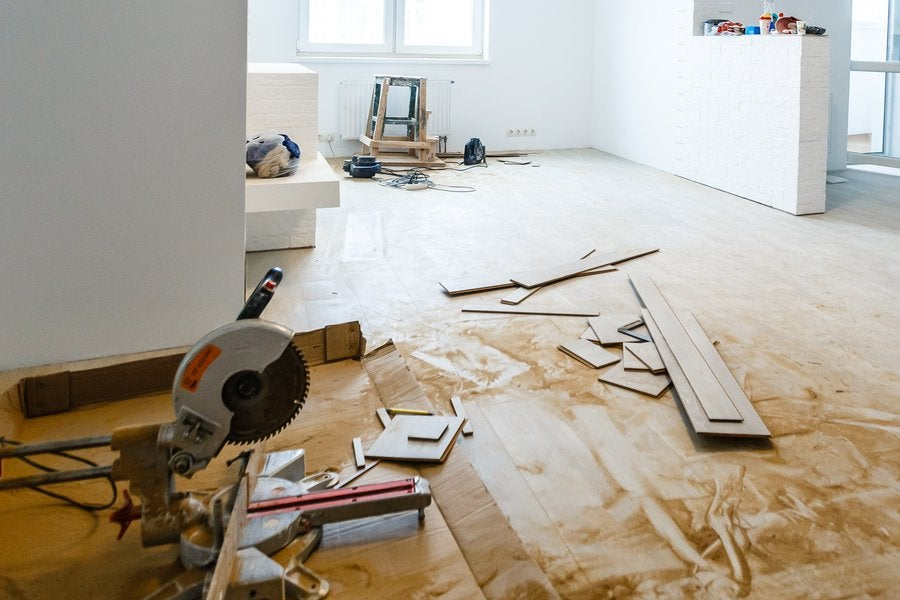 How to Determine the Cost to Remodel a House
