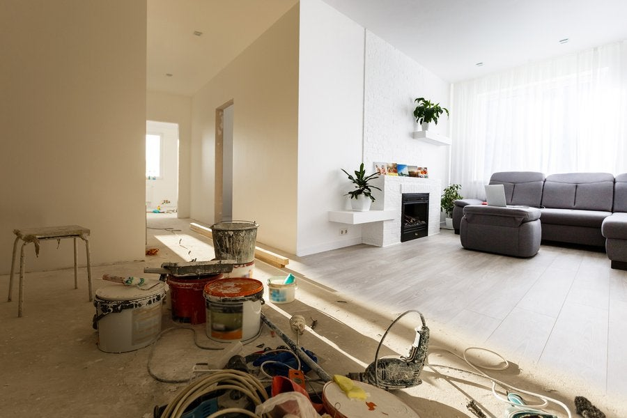 Home Renovation & Home Improvement Basics