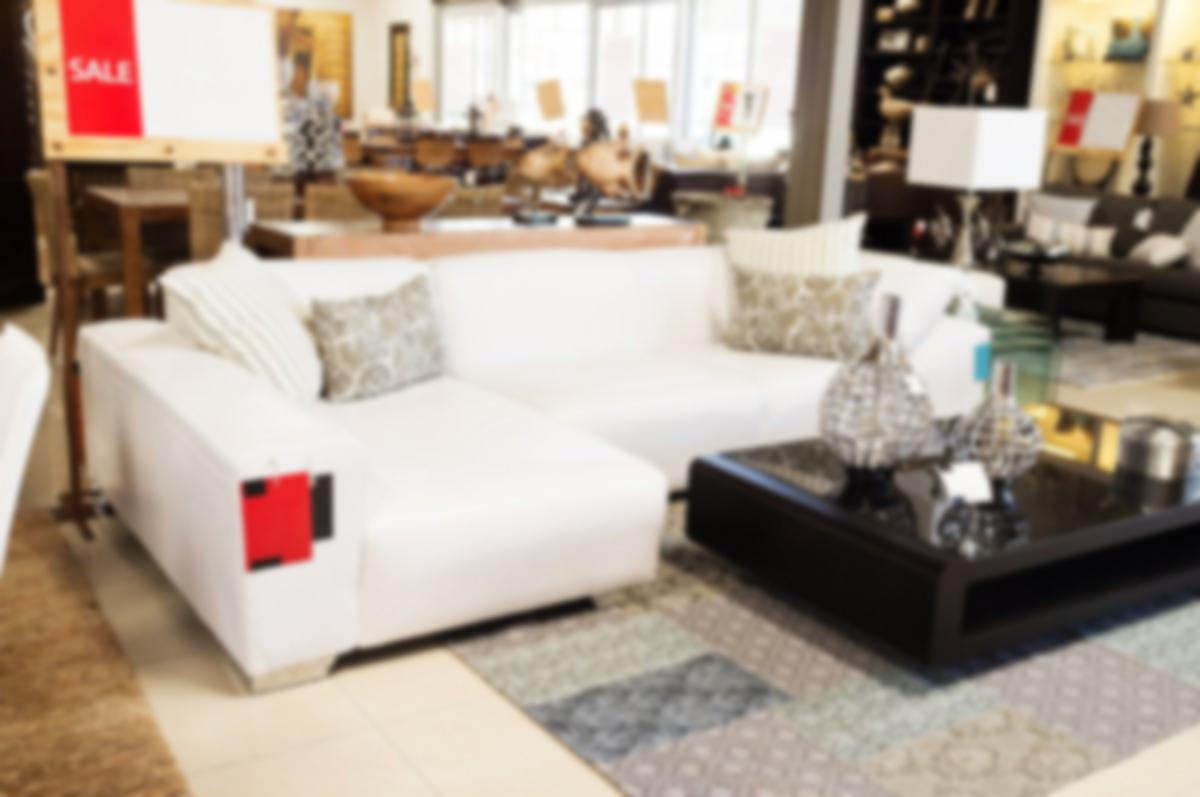 retail furniture store