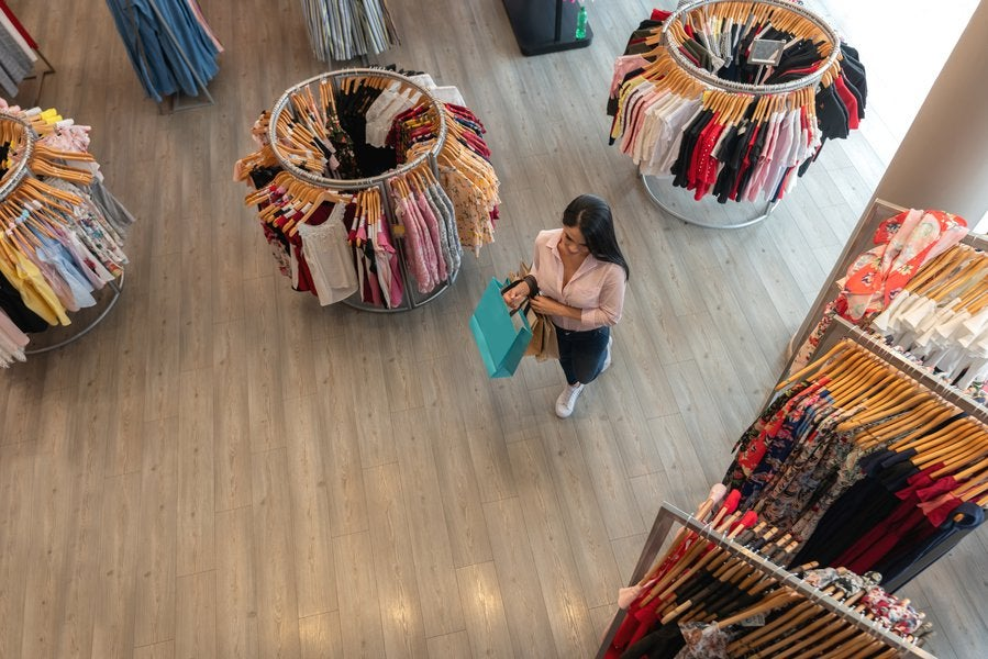 Has the Retail Apocalypse Finally Started Hitting the CRE Market?