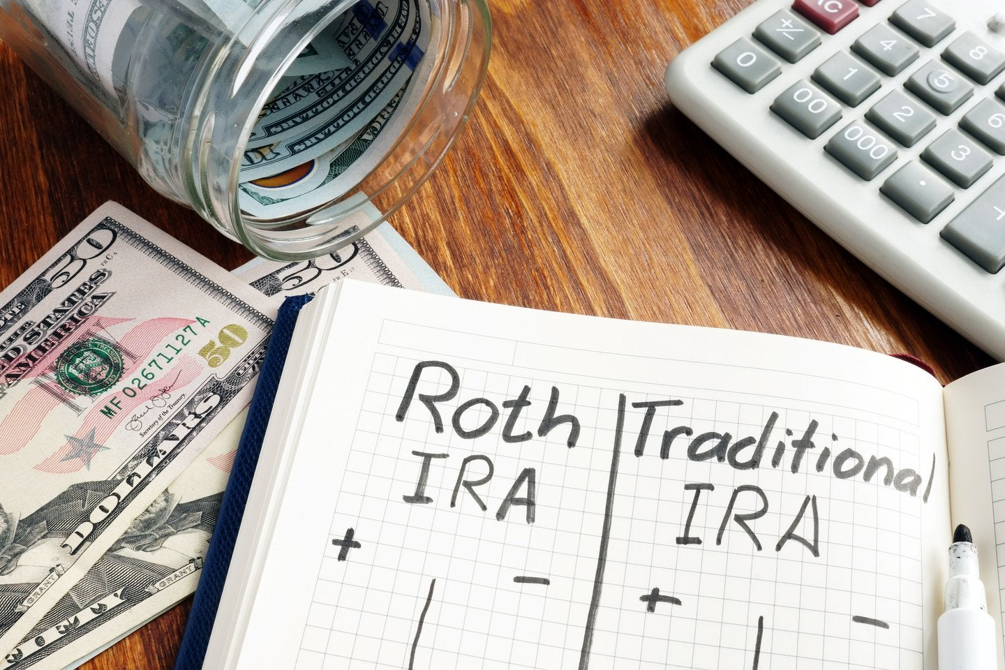 are there iras that invest in reits and cryptocurrency