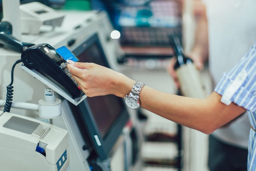 Should Landlords Be Concerned About the Aggressive Expansion of Self-Checkout?