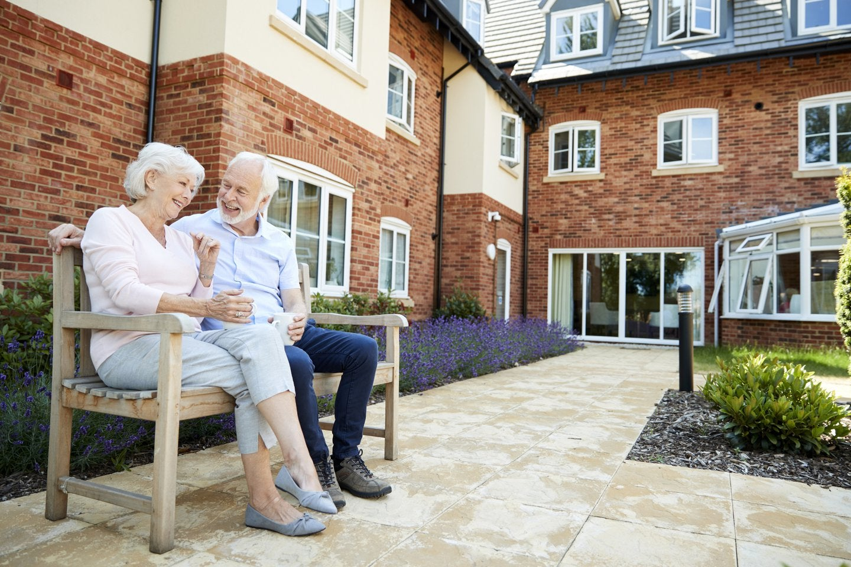 senior living retirement
