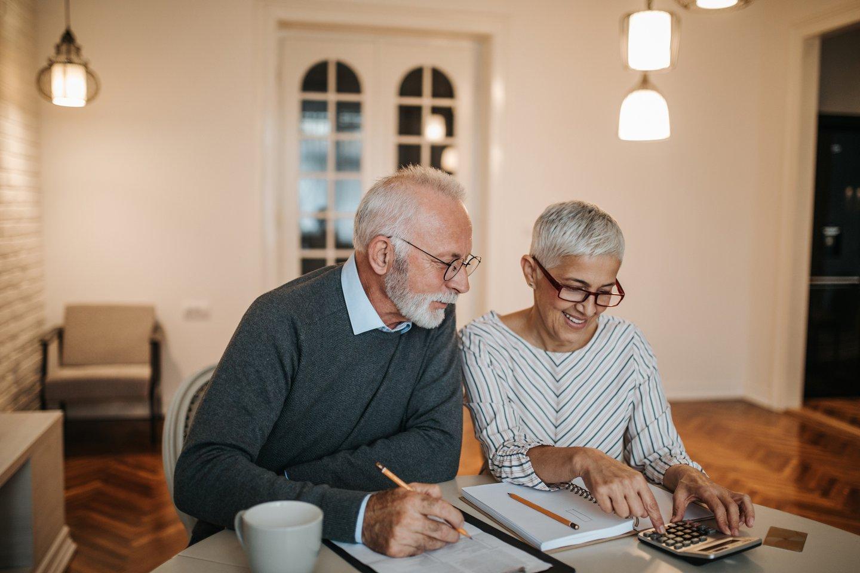 senior financing