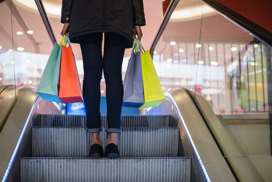 3 Reasons Why Department Stores Won't Be Dying Out Just Yet