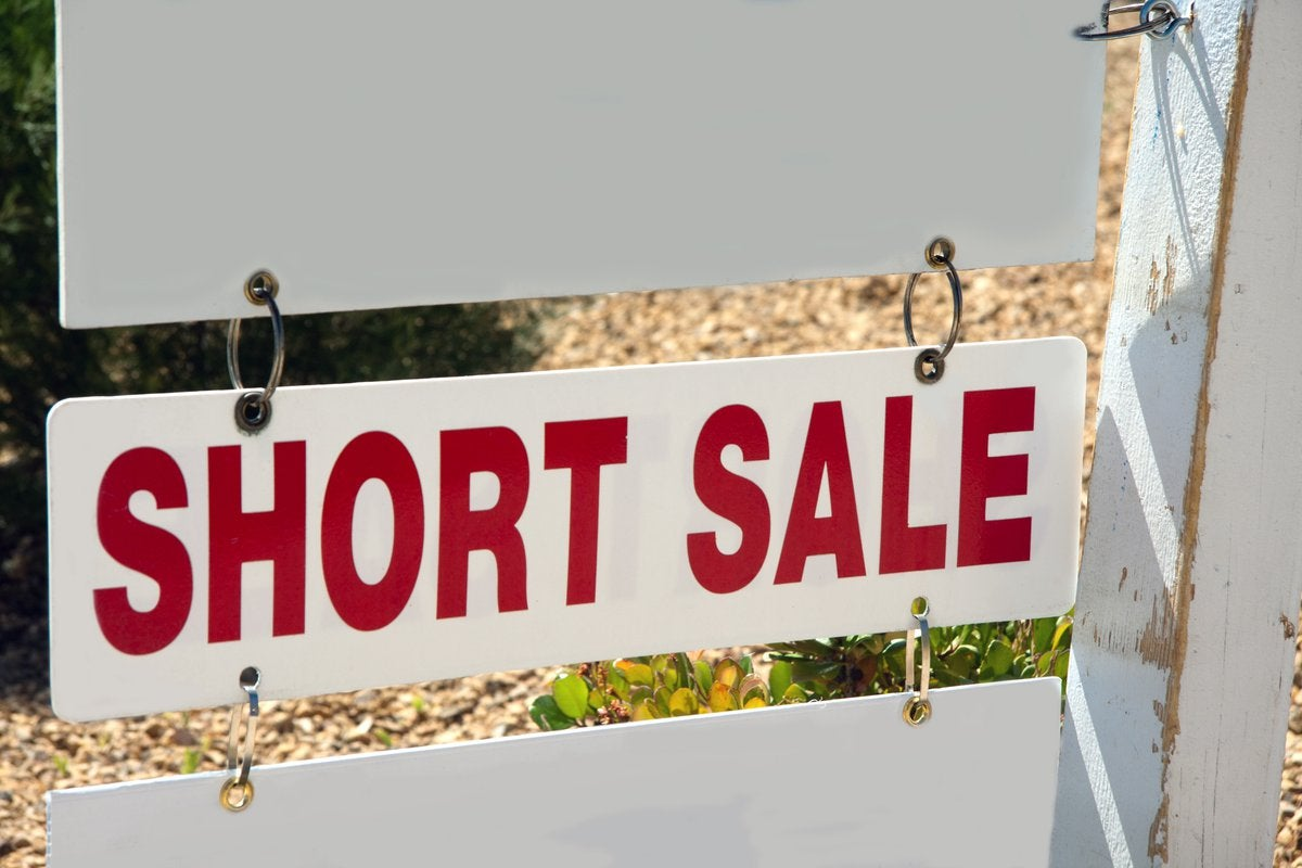 How to Buy a Short Sale | Millionacres