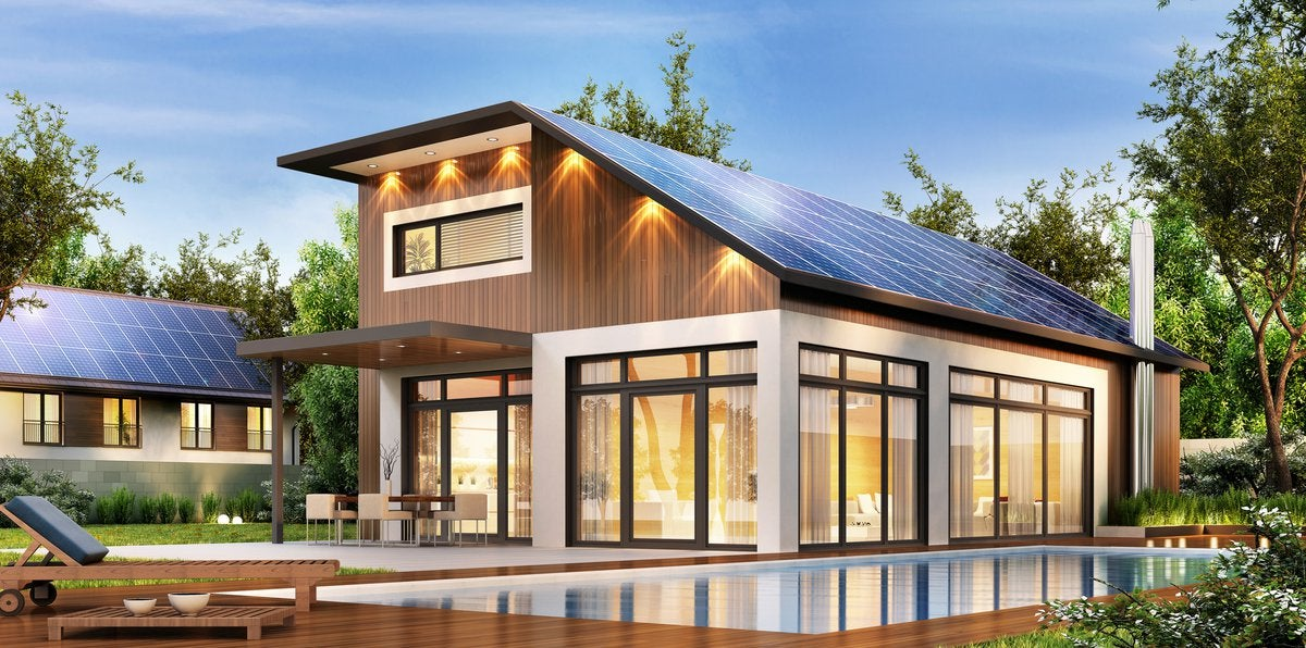 Lennar's New Deal Is Big News for Solar Energy