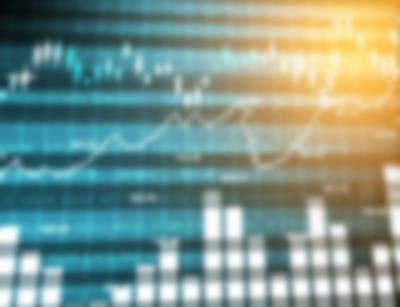 stock bar graph