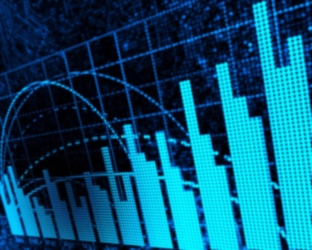 stocks going up