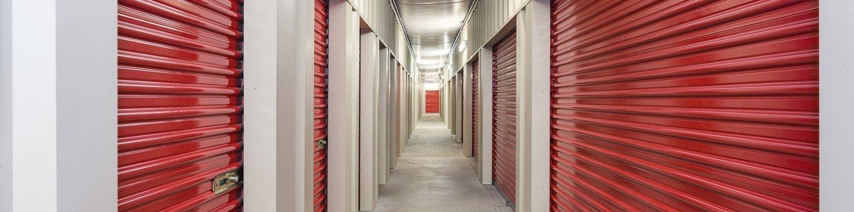 storage doors REIT