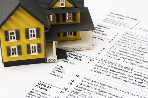 Real Estate Tax Deductions Guides Resources Millionacres