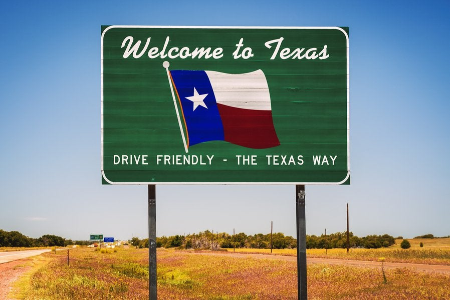 Texas Resumes Eviction Proceedings -- but Some Renters Are Still Protected