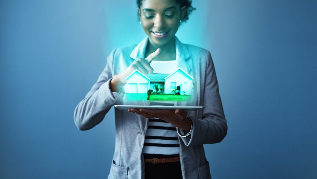 People Are Buying Digital Homes: What Does This Mean for Real Estate?